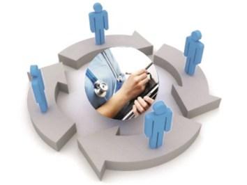 Associações de Informática em Saúde
